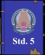 Tamil Nadu Text Books 5th Standard